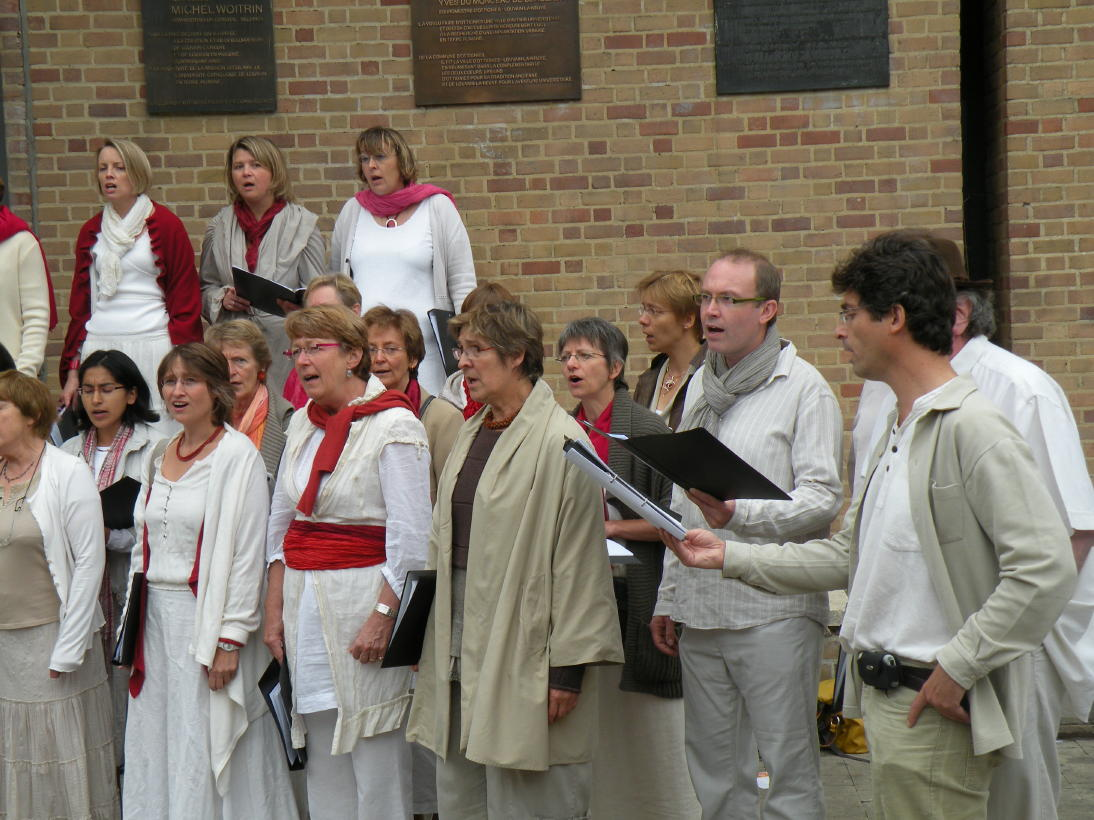 Fête des associations - juin 2011 (3)