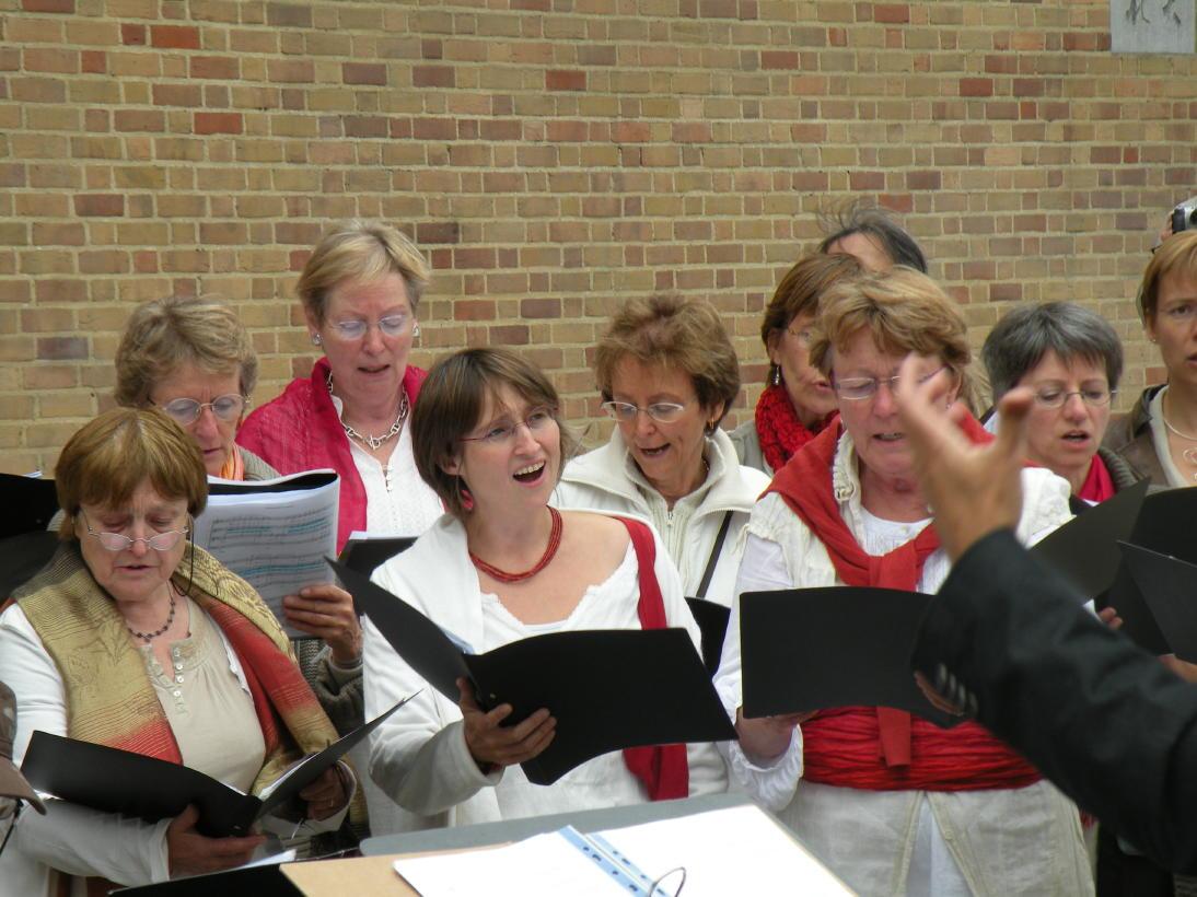 Fête des associations - juin 2011 (7)