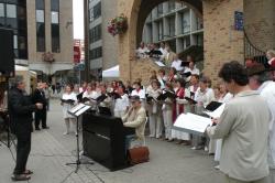 Fête des associations - juin 2011 (1)