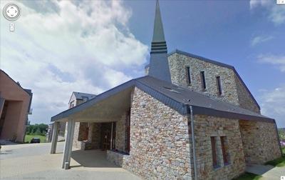 Chapelle des Bruyères
