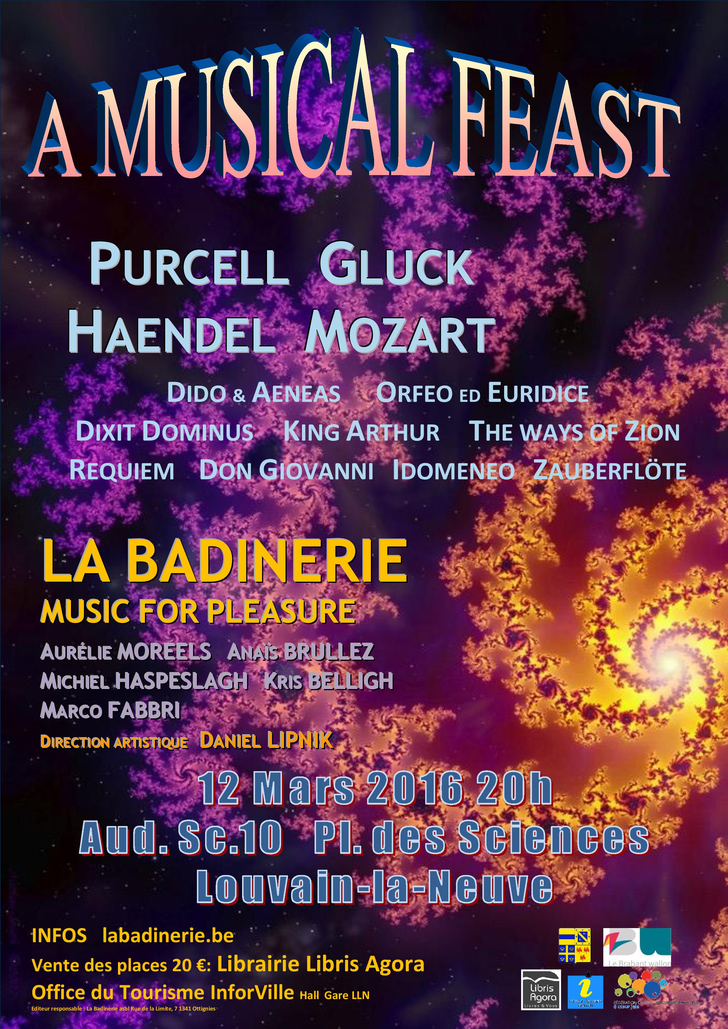 Affiche A musical Feast - Mars 2016-page-001